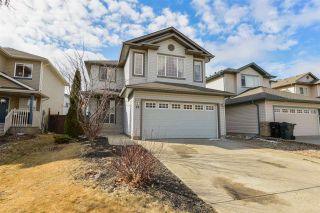 Photo 39: 17 SAGE Crescent: Spruce Grove House for sale : MLS®# E4238224