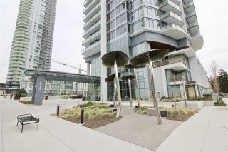 """Photo 20: 1705 4900 LENNOX Lane in Burnaby: Metrotown Condo for sale in """"THE PARK"""" (Burnaby South)  : MLS®# R2352671"""