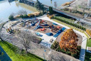 """Photo 20: 1006 1250 QUAYSIDE Drive in New Westminster: Quay Condo for sale in """"THE PROMENADE"""" : MLS®# R2460422"""