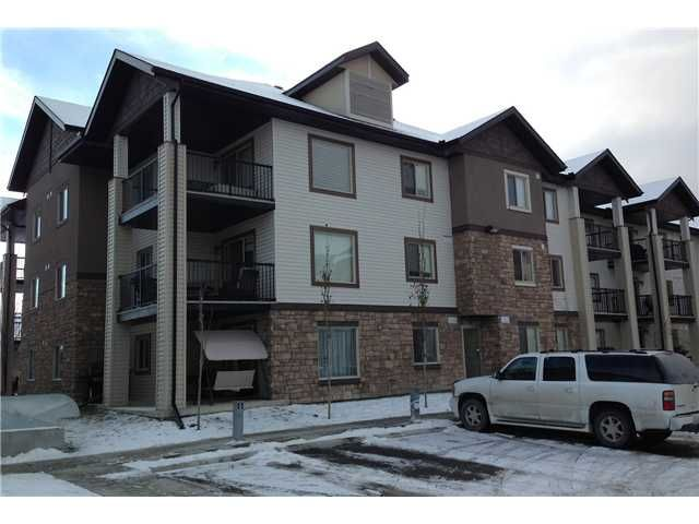 Main Photo: 4310 16969 24 Street SW in CALGARY: Bridlewood Condo for sale (Calgary)  : MLS®# C3548197
