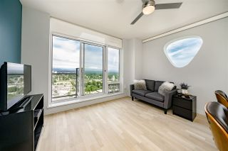 "Photo 3: 4605 13495 CENTRAL Avenue in Surrey: Whalley Condo for sale in ""3 Civic Plaza"" (North Surrey)  : MLS®# R2379820"