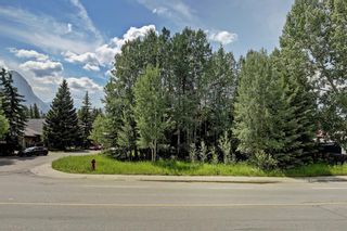 Photo 5: 2 Pinewood Crescent: Canmore Residential Land for sale : MLS®# A1128856
