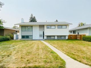 Main Photo: 9427 Academy Drive SE in Calgary: Acadia Detached for sale : MLS®# A1135167