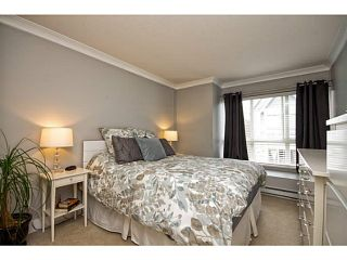 """Photo 18: 8 1015 LYNN VALLEY Road in North Vancouver: Lynn Valley Townhouse for sale in """"River Rock"""" : MLS®# V1007505"""