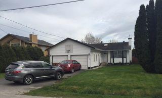 Photo 1: 20126 HAMPTON Street in Maple Ridge: Southwest Maple Ridge House for sale : MLS®# R2053117