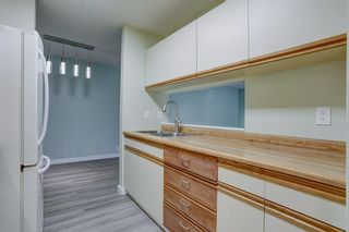 Photo 6: 210 525 56 Avenue SW in Calgary: Windsor Park Apartment for sale : MLS®# A1086866
