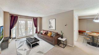 Photo 1: 204 10403 98 Avenue in Edmonton: Zone 12 Condo for sale : MLS®# E4243586