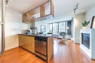 "Photo 9: 505 1010 RICHARDS Street in Vancouver: Yaletown Condo for sale in ""The Gallery"" (Vancouver West)  : MLS®# R2547043"