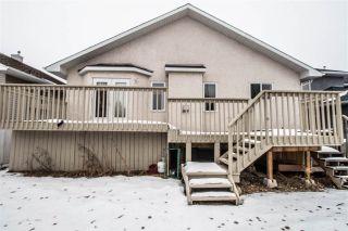 Photo 40: 14904 16 Street in Edmonton: Zone 35 House for sale : MLS®# E4223543