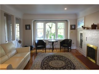 Photo 2: 3212 W 13TH Avenue in Vancouver: Kitsilano House  (Vancouver West)  : MLS®# V1084036