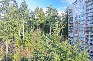 """Photo 27: 806 5657 HAMPTON Place in Vancouver: University VW Condo for sale in """"STRATFORD"""" (Vancouver West)  : MLS®# R2541354"""