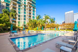 Photo 35: DOWNTOWN Condo for rent : 2 bedrooms : 1199 Pacific Hwy #1004 in San Diego