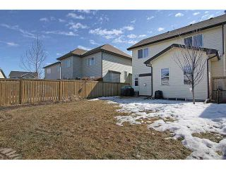 Photo 19: 5356 COPPERFIELD Gate SE in CALGARY: Copperfield Residential Detached Single Family for sale (Calgary)  : MLS®# C3561358