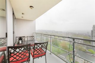 """Photo 17: 1803 280 ROSS Drive in New Westminster: Fraserview NW Condo for sale in """"THE CARLYLE"""" : MLS®# R2376749"""