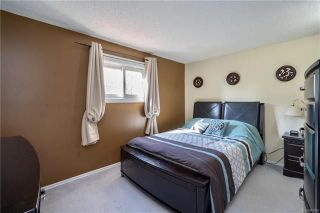 Photo 10: 2 Carriage House Road in Winnipeg: River Park South Residential for sale (2F)  : MLS®# 1810823