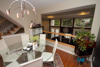 Photo 7: 5 1651 Parkway Boulevard in Coquitlam: Westwood Plateau Townhouse for sale : MLS®# R2028946