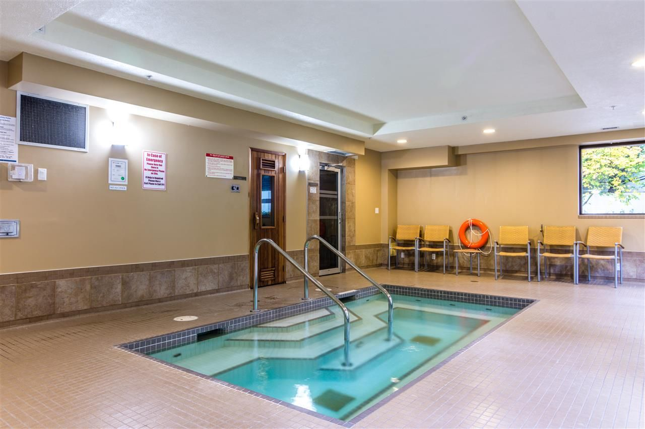 Photo 6: Photos: 3202 2138 MADISON AVENUE in Burnaby: Brentwood Park Condo for sale (Burnaby North)  : MLS®# R2413600