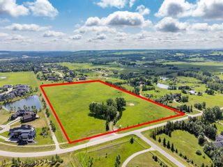 Photo 4: 190 West Meadows Estates Road in Rural Rocky View County: Rural Rocky View MD Residential Land for sale : MLS®# A1128622