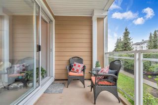 Photo 11: 326 3629 DEERCREST DRIVE in : Roche Point Condo for sale : MLS®# R2541713