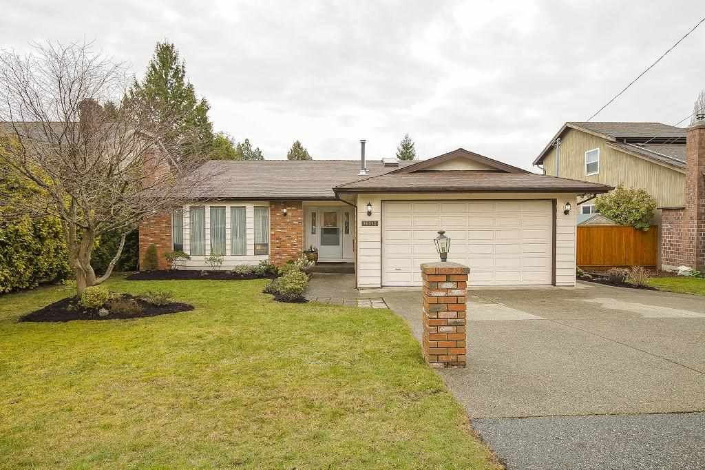 "Main Photo: 16112 10 Avenue in Surrey: King George Corridor House for sale in ""South Meridian/ McNally Creek"" (South Surrey White Rock)  : MLS®# R2436037"