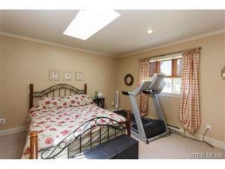 Photo 14: 2238 Edgelow St in VICTORIA: SE Arbutus Half Duplex for sale (Saanich East)  : MLS®# 658376