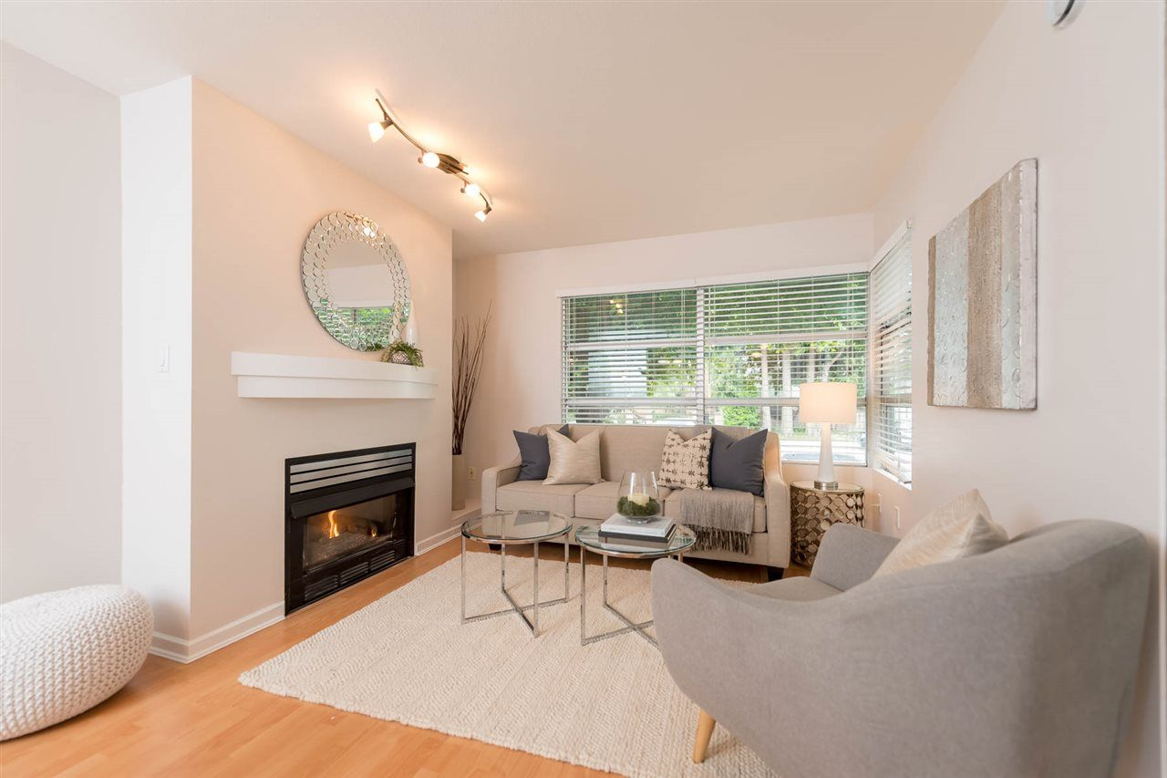 """Main Photo: 206 3083 W 4TH Avenue in Vancouver: Kitsilano Condo for sale in """"DELANO"""" (Vancouver West)  : MLS®# R2177655"""