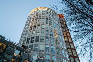 Photo 38: 318 933 SEYMOUR STREET in Vancouver: Downtown VW Condo for sale (Vancouver West)  : MLS®# R2617313