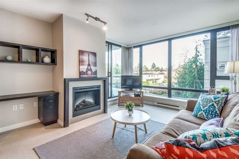 FEATURED LISTING: 202 - 7328 ARCOLA Street Burnaby