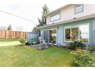 Photo 20: 1 515 Mount View Ave in VICTORIA: Co Hatley Park Row/Townhouse for sale (Colwood)  : MLS®# 664892