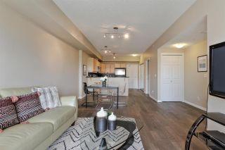 Photo 3: Downtown in Edmonton: Zone 12 Condo for sale : MLS®# E4167017