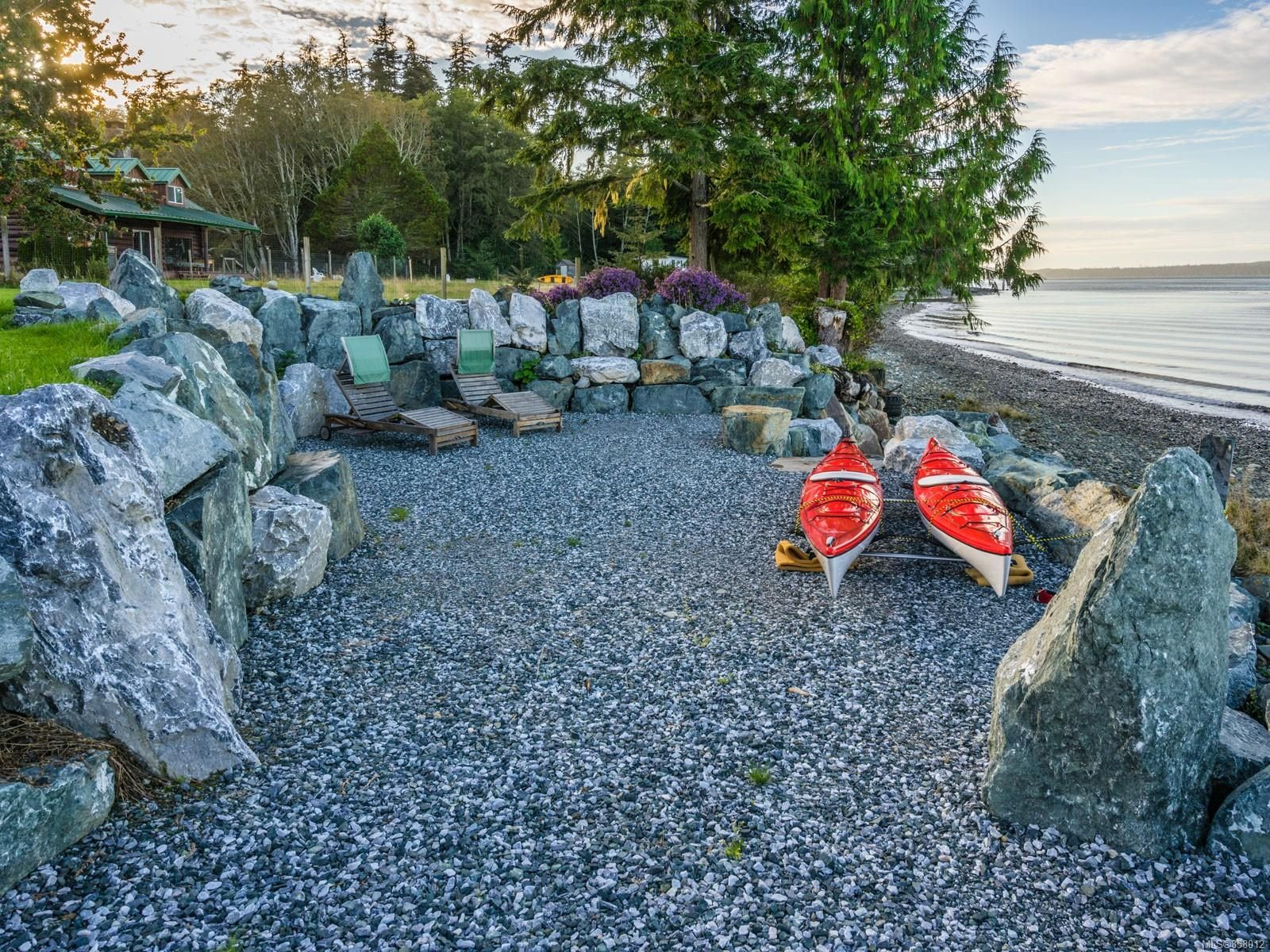 Photo 76: Photos: 6030 MINE Rd in : NI Port McNeill House for sale (North Island)  : MLS®# 858012