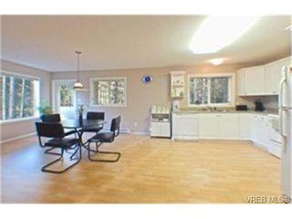 Photo 4: 689 Seedtree Rd in SOOKE: Sk East Sooke House for sale (Sooke)  : MLS®# 330326
