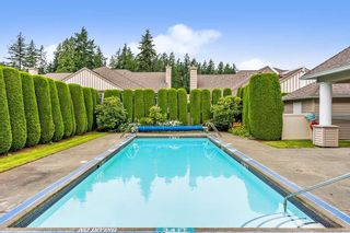 """Photo 23: 57 2533 152 Street in Surrey: Sunnyside Park Surrey Townhouse for sale in """"Bishops Green"""" (South Surrey White Rock)  : MLS®# R2480519"""