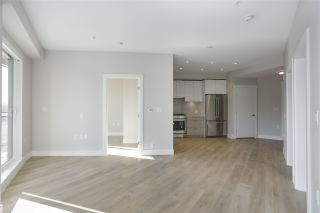 """Photo 4: 403 3588 SAWMILL Crescent in Vancouver: South Marine Condo for sale in """"Avalon 1"""" (Vancouver East)  : MLS®# R2447025"""