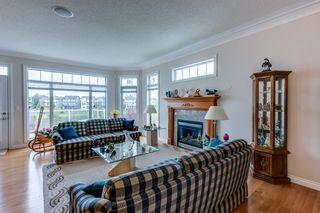 Photo 16: 6616 SANDIN Cove in Edmonton: Zone 14 House Half Duplex for sale : MLS®# E4264577