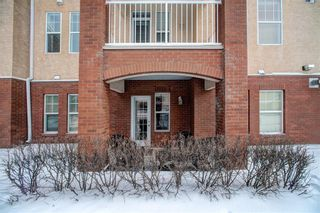 Photo 21: 5113 14645 6 Street SW in Calgary: Shawnee Slopes Apartment for sale : MLS®# C4226146