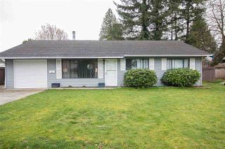 """Photo 1: 2633 MACBETH Crescent in Abbotsford: Abbotsford East House for sale in """"McMillan"""" : MLS®# R2043820"""
