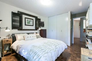 """Photo 10: 202 1515 E 5TH Avenue in Vancouver: Grandview VE Condo for sale in """"WOODLAND PLACE"""" (Vancouver East)  : MLS®# R2065383"""