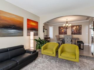Photo 6: 123 SIGNATURE Terrace SW in Calgary: Signal Hill Detached for sale : MLS®# C4303183