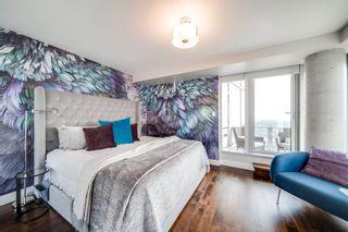 Photo 28: 2302 11969 JASPER Avenue in Edmonton: Zone 12 Condo for sale : MLS®# E4257239