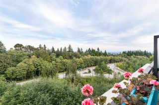 Photo 10: 600 9370 UNIVERSITY Crescent in Burnaby: Simon Fraser Univer. Condo for sale (Burnaby North)  : MLS®# R2103427