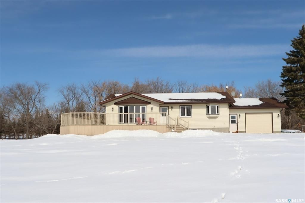 Main Photo: Henribourg Acreage in Henribourg: Residential for sale : MLS®# SK847200