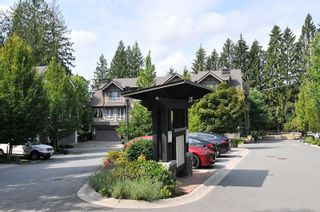 """Photo 37: 129 1480 SOUTHVIEW Street in Coquitlam: Burke Mountain Townhouse for sale in """"CedarCreek North"""" : MLS®# R2486370"""