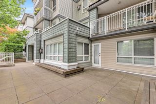 "Photo 8: 412 2439 WILSON Avenue in Port Coquitlam: Central Pt Coquitlam Condo for sale in ""AVEBURY POINT"" : MLS®# R2600398"