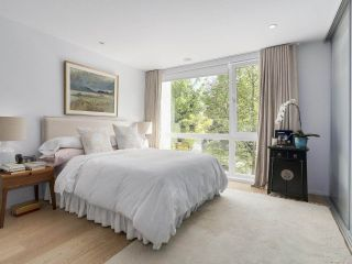 """Photo 8: 1887 W 2ND Avenue in Vancouver: Kitsilano Townhouse for sale in """"Blanc"""" (Vancouver West)  : MLS®# R2164681"""