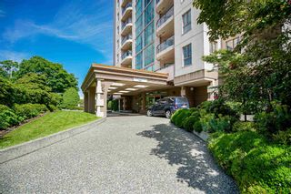 """Photo 2: 505 612 FIFTH Avenue in New Westminster: Uptown NW Condo for sale in """"FIFTH AVENUE"""" : MLS®# R2599706"""