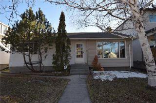 Photo 1: 316 Linden Avenue in Winnipeg: East Kildonan Residential for sale (3D)  : MLS®# 1908689