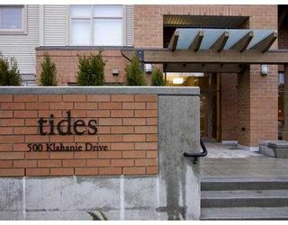 "Photo 9: 104 500 KLAHANIE Drive in Port Moody: Port Moody Centre Condo for sale in ""TIDES"" : MLS®# V939597"