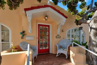 Photo 3: MISSION HILLS House for sale : 2 bedrooms : 4294 AMPUDIA STREET in San Diego