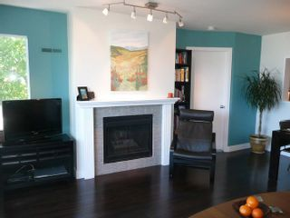 Photo 6: 204 1870 West 6th Avenue in Heritage at Cypress: Kitsilano Home for sale ()  : MLS®# V907576